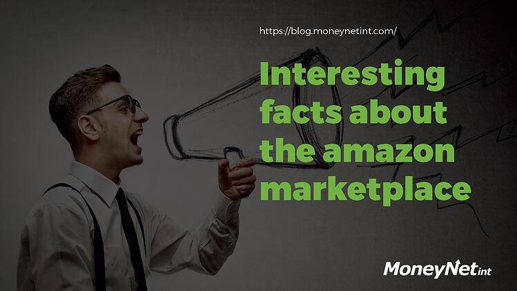 facts about the Amazon Marketplace header
