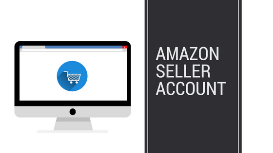amazon seller account header