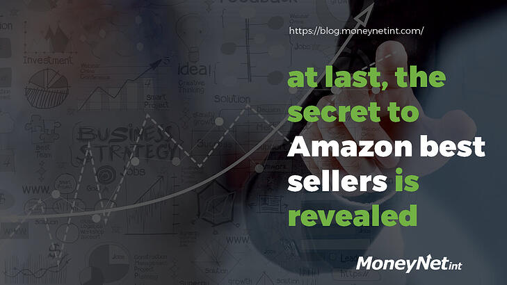 Amazon Best Sellers secret header