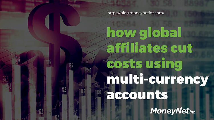 CUT COSTS USING MULTI-CURRENCY ACCOUNTS