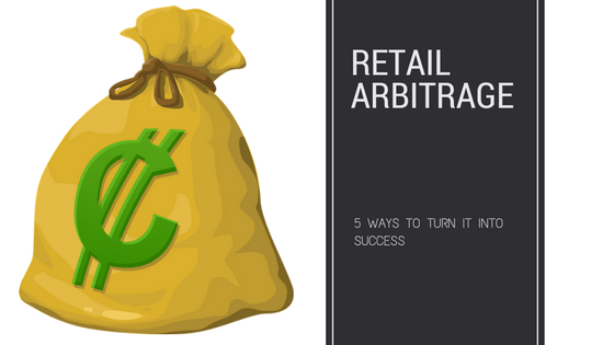 retail arbitrage success header