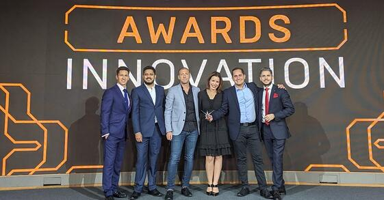 MoneyNetint Wins Ripple Award