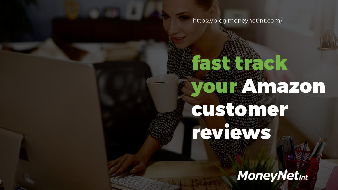 track your Amazon customer reviews header