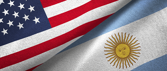 Taking Argentinian Business to the USA featured